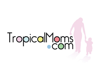 tropical mom logo1