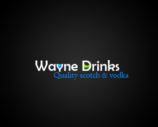 Wayne Drinks
