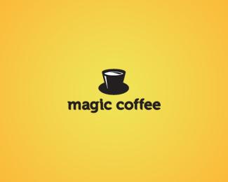 magic coffee v2 by ALL4LEO