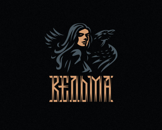 Ведьма. Witch.