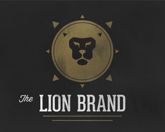 The Lion Brand
