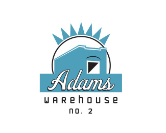 Adams Warehouse no. 2