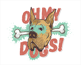 Oh My Dogs! (04)