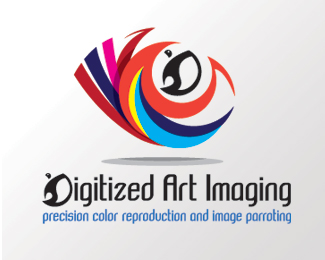 Digitized Art Imaging - Image Parroting