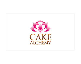 Cake Products Logo Design - USA