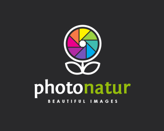 Photo Natur Logo