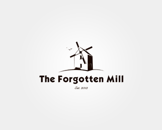 The Forgotten Mill