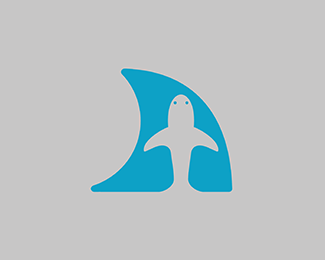 logopond logo brand identity inspiration shark fin logo rh logopond com watch with shark fin logo watch with shark fin logo