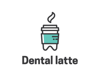 Dental latte