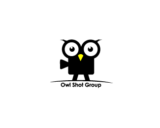 Owl Shot Group