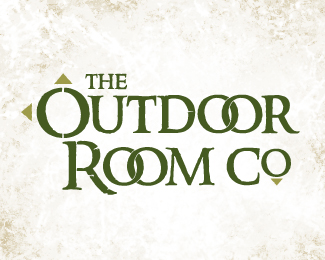 The Outdoor Room_logo