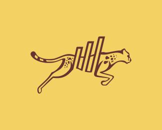 logopond logo brand identity inspiration cheetah logo identity inspiration cheetah logo