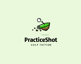 Practice Shot Golf Tuition