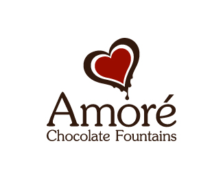 Amore Chocolate Fountains