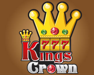 King's Crown - Casino Logo