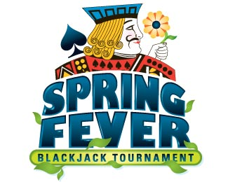 vegas blackjack tournament schedule