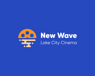 New Wave Lake City Cinema