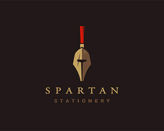 Spartan Pen & Ink