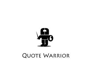 Quote Warrior