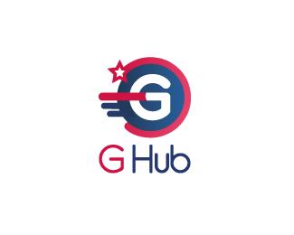 Logopond - Logo, Brand & Identity Inspiration (G Hub)
