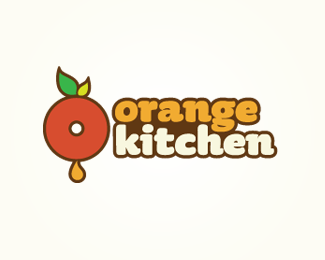 Orange Kitchen final