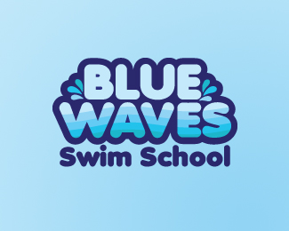 Blue Waves Swim School