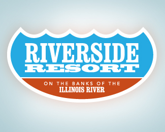 Riverside Resort