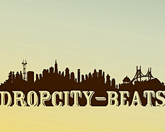 Dropcity Beat Logo