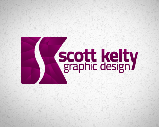 Scott Kelty Graphic Design logo