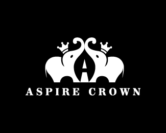 Aspire Crown Logo