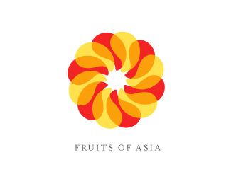 Fruits of Asia