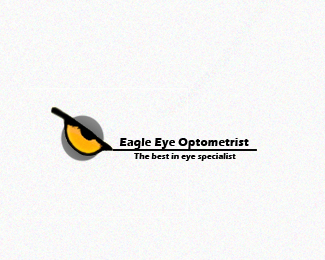 Eagle Eye Optometrist V2