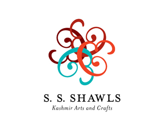 S. S. Shawls, Kashmir Arts and Crafts