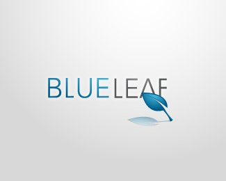 Blue Leaf (Revised)