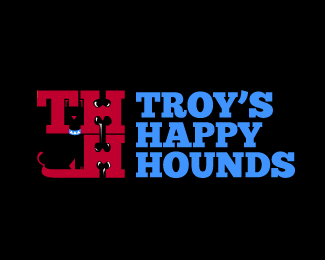 Troy's Happy Hounds