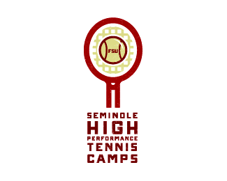 Seminole High Performance Tennis Camps 3