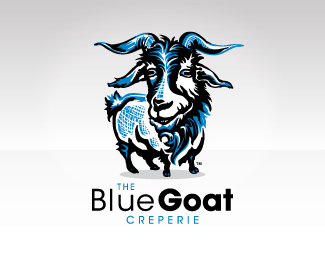 Blue Goat Creperie