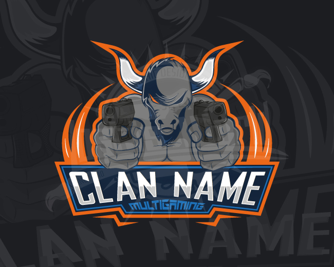 Bad Bull teamlogo