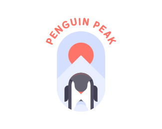 Penguin Peak