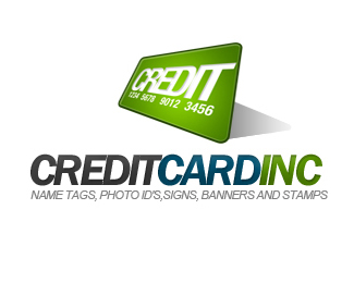 Credit Card Inc