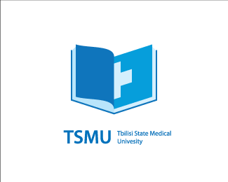 Logo for Tbilisi State Medical University