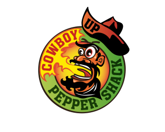 COWBOY UP PEPPER SHACK