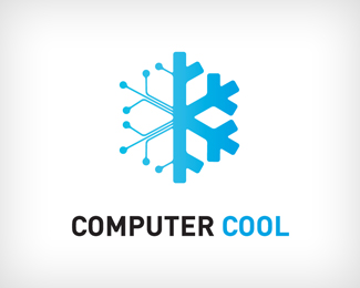 Computer Cool