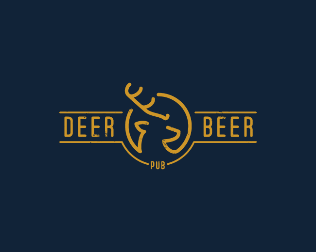 Deer Beer Pub