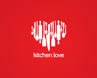 kitchen love