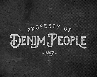 Property of Denim People