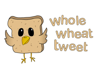 Whole Wheat Tweet