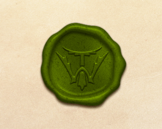 TW Wax Seal Detail