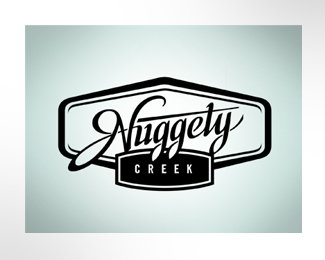 Nuggety Creek