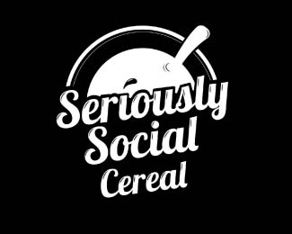 Seriously Social Cereal